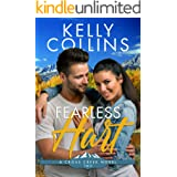 Fearless Hart (A Cross Creek Small Town Novel Book 2)