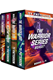 The Warriors Series Boxset I Books 1-4: A Bundle of Gripping Suspense Action Novels