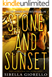 Stone and Sunset (The Raleigh Harmon Prequel Mysteries Book 4)
