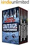 Outage Super Boxed Set: Books 1-5 Plus Epilogue