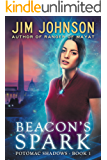 Beacon's Spark (Potomac Shadows Book 1)