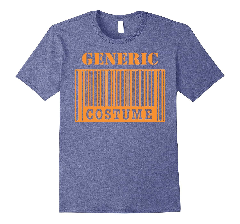 Generic Costume HalloweenT-Shirts-T-Shirt