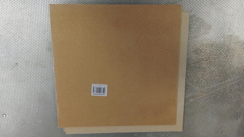 CEILING TILE 1X1 by USG MfrPartNo 824290
