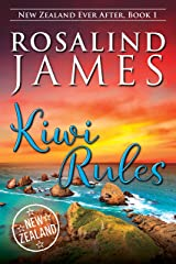 Kiwi Rules (New Zealand Ever After Book 1) Kindle Edition
