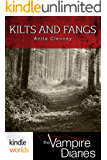 The Vampire Diaries: Kilts and Fangs (Kindle Worlds Short Story)