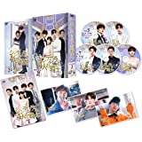 シンデレラと4人の騎士<ナイト>  DVD-BOX2