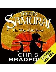 The Way of the Sword: Young Samurai, Book 2
