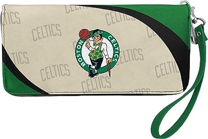 NBA Curve Zip Organizer Wallet