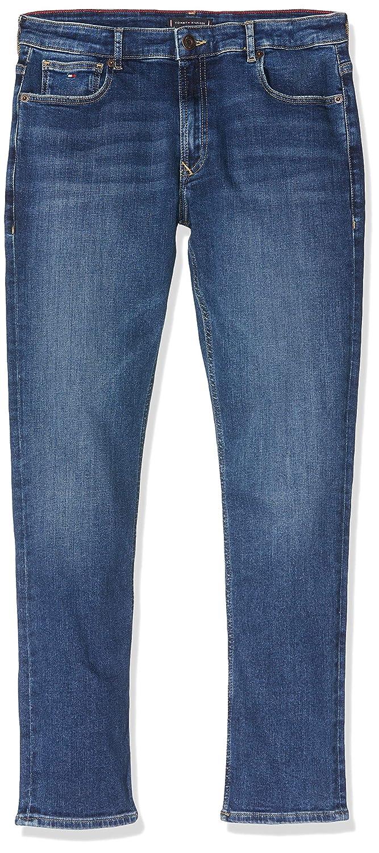 Tommy Hilfiger Randy Relaxed Hembst Jeans Gar/çon