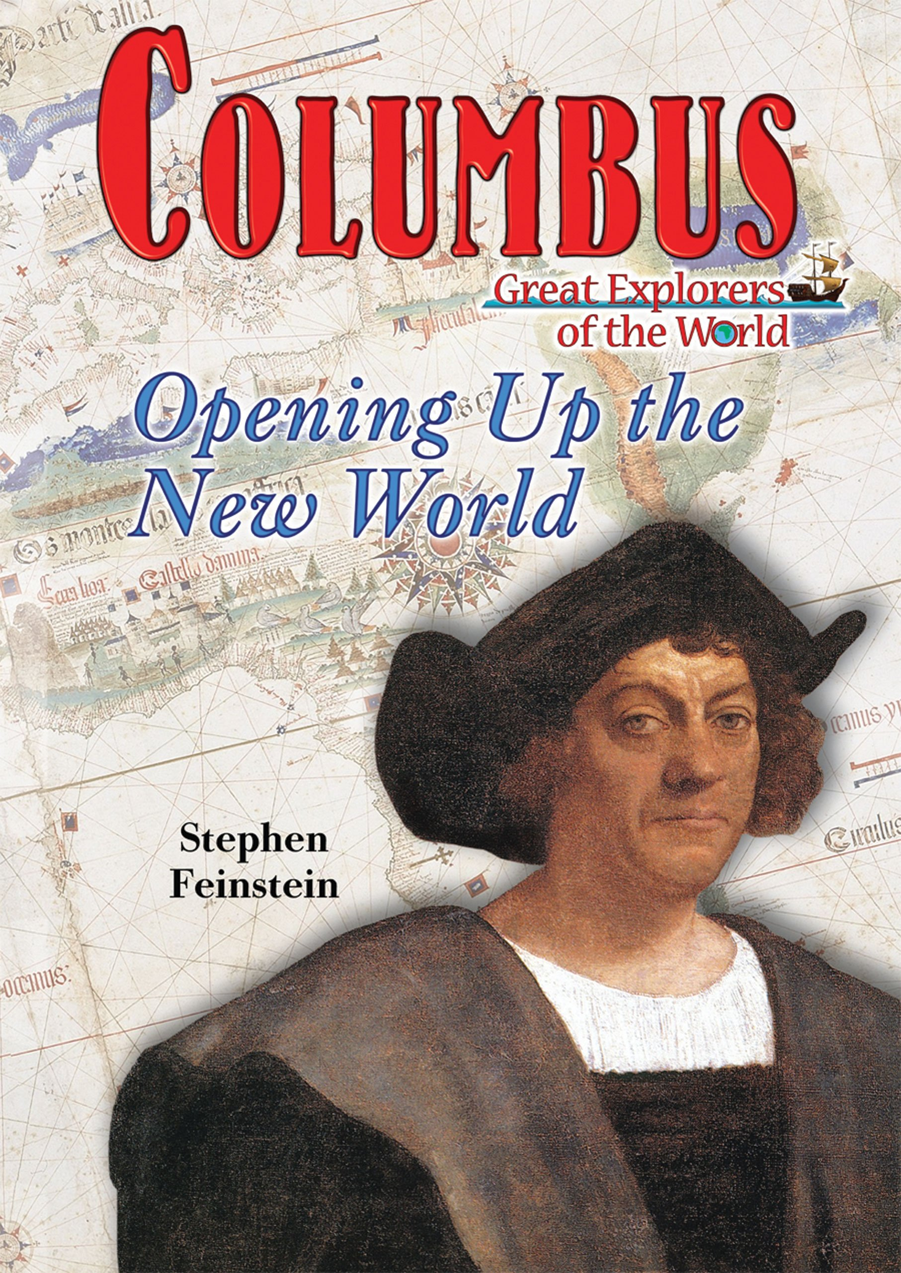 what did christopher columbus discover