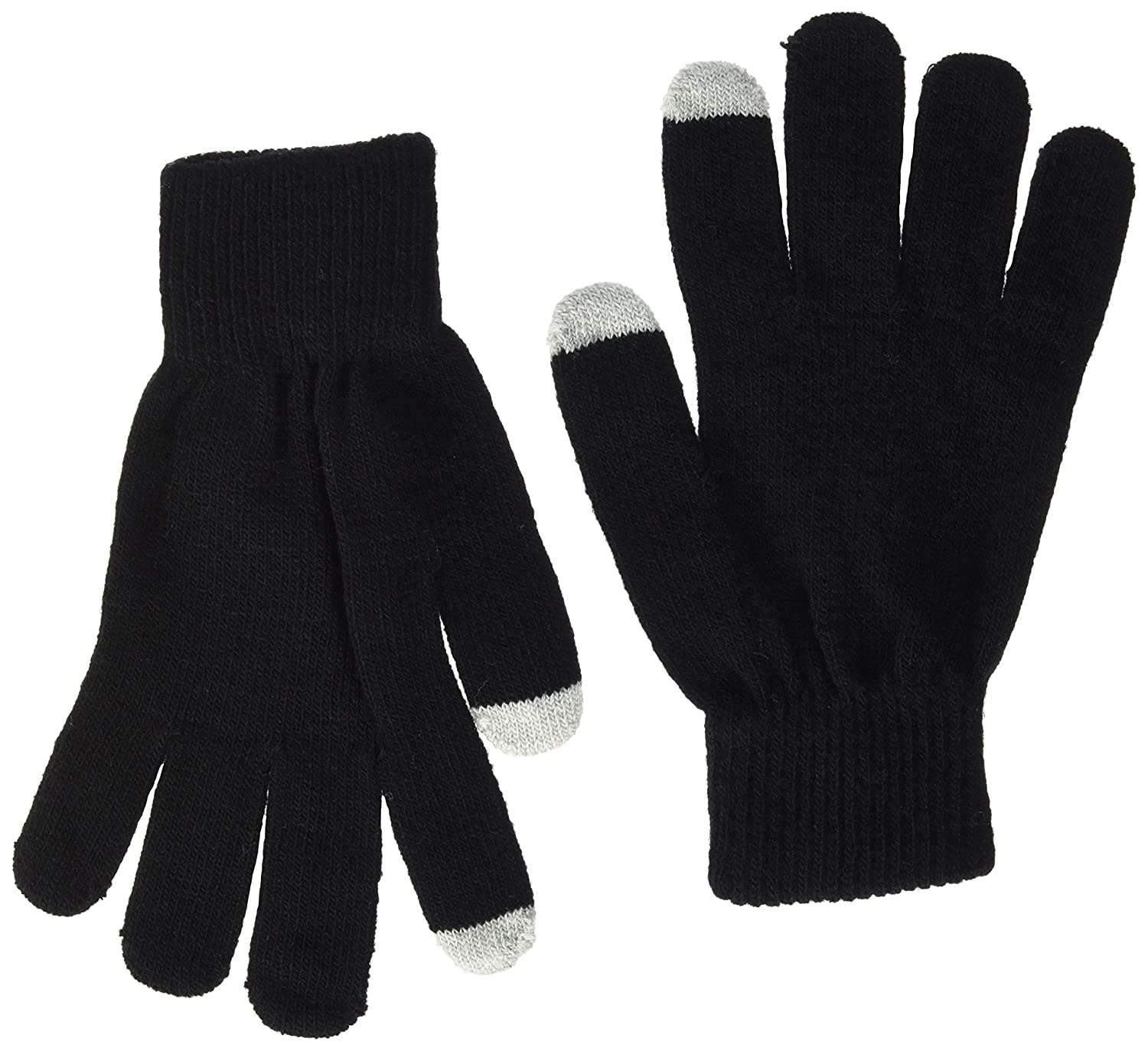Only ONLALINE KNIT TOUCH GLOVES MainApps