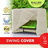 Modern Leisure 5429A Patio Swing