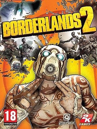 borderlands 2 download