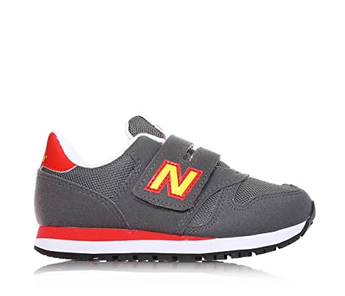 New Balance Zapatillas KV373TOI Gris EU 20 (US 4): Amazon.es: Zapatos y complementos