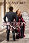 A Sorcerer's Rings (Song of Sorcery Book 4) (English Edition)