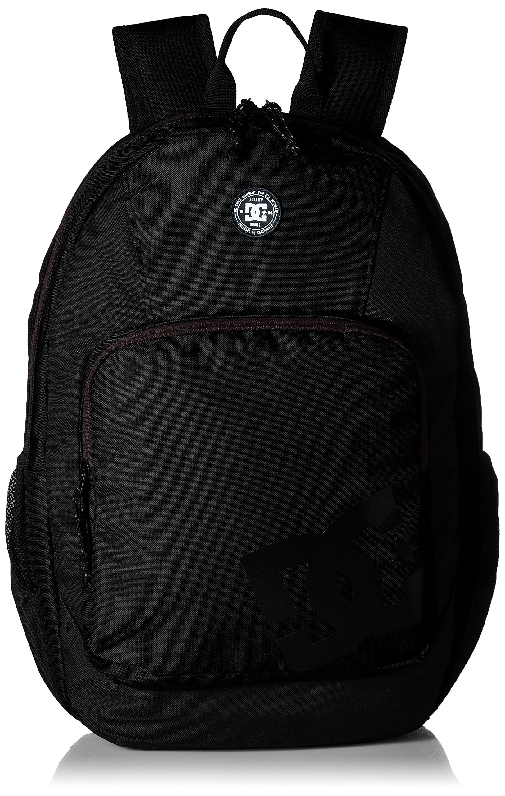 DC Men's The Locker Backpack, Black