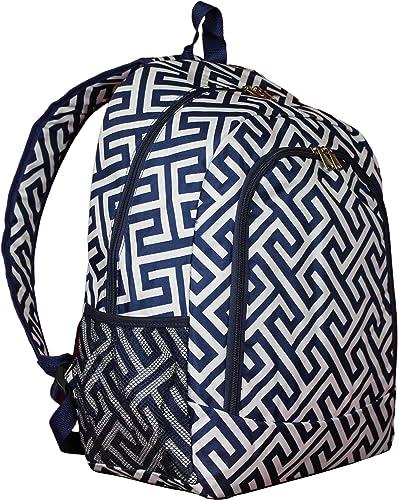 World Traveler Multipurpose Backpack