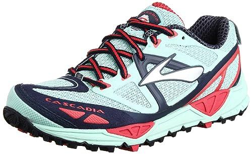 784eb3e886e Brooks Cascadia 9 Scarpa da Trail Running Donna
