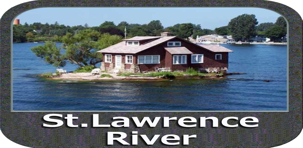 St Lawrence River GPS Map Navigator: Amazon.es: Appstore para Android