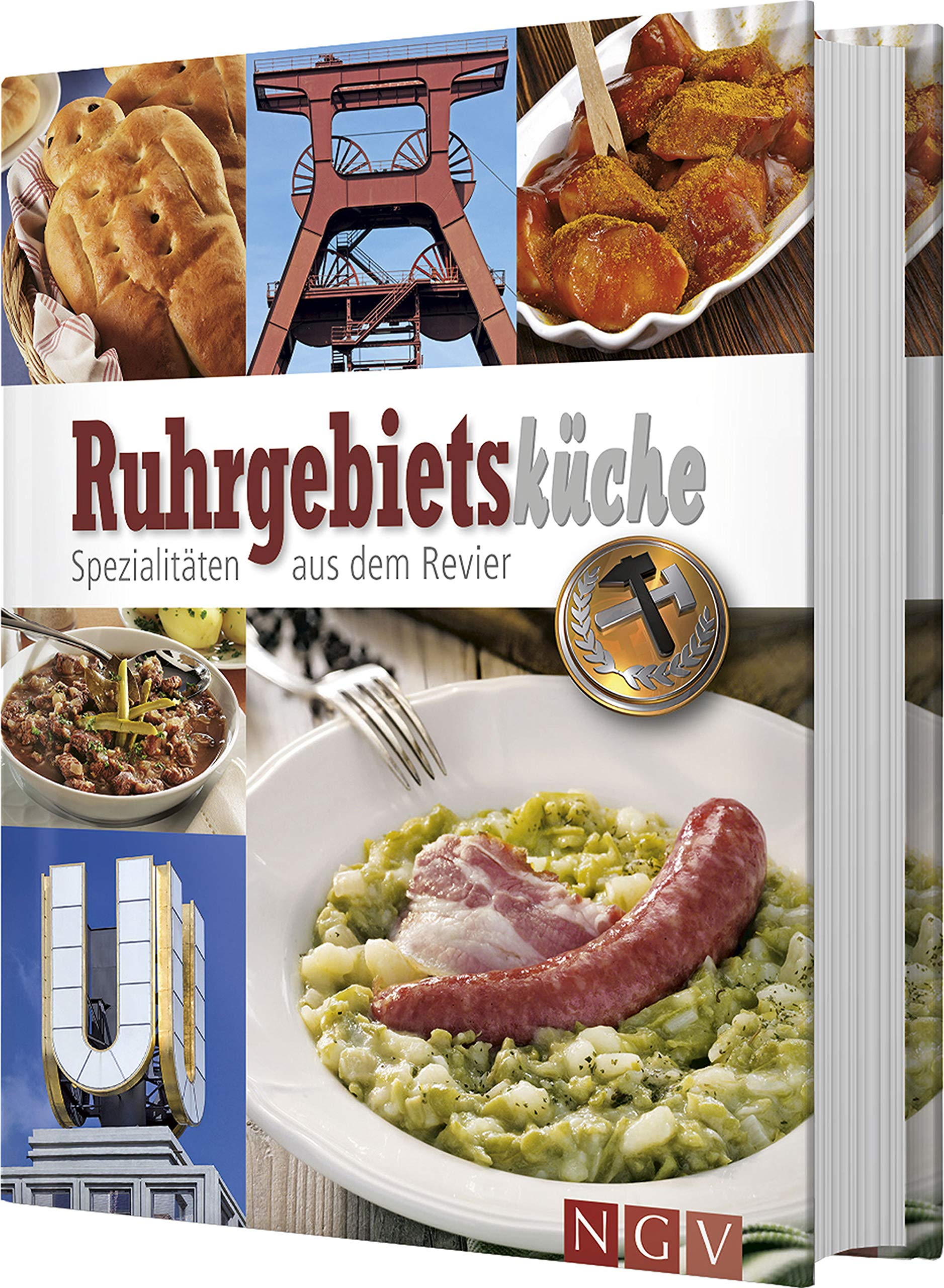 Ruhrgebietsküche: Spezialitäten aus dem Revier