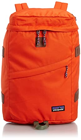 87e94fc0a37b Patagonia Toromiro Backpack - Monarch Orange