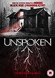 Unspoken [DVD]