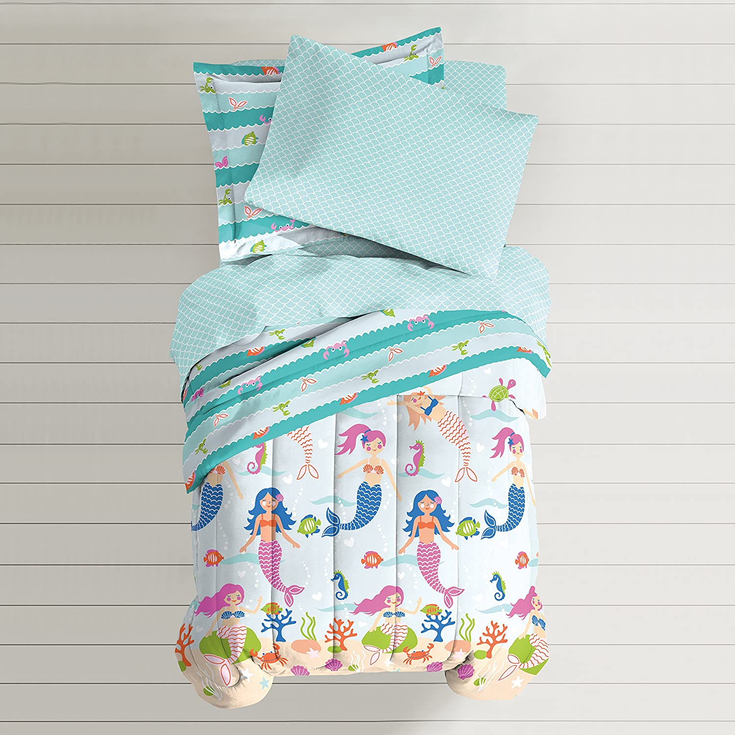 The Best Kids Bedding Sets: Reviews & Buying Guide 2