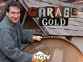 Garage Gold Season 1