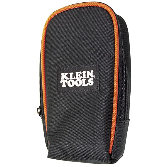 Review Multimeter Carrying Case Klein