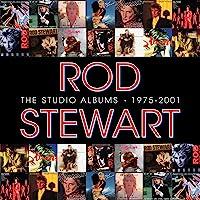 Studio Albums 1975-2001 (14Cd)
