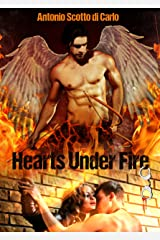 Hearts Under Fire Kindle Edition