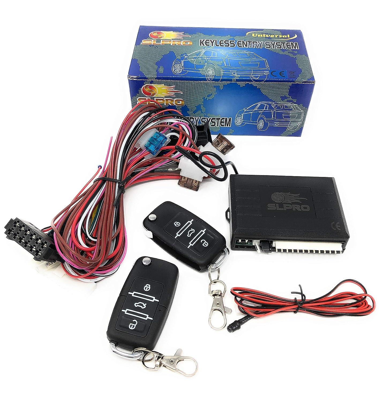 Funkfernbedienung ZV Zentralverriegelung Plug /& Play
