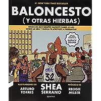 Baloncesto (y otras hierbas): Todo lo que siempre