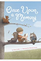 Once Upon a Memory Kindle Edition