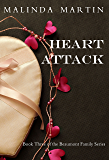 Heart Attack (The Beaumont Family Series Book 3)