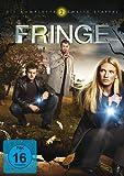 Fringe - Die komplette zweite Staffel [6 DVDs]