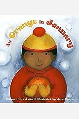 An Orange in January Hardcover