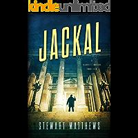 Jackal: Barrett Mason Book 3