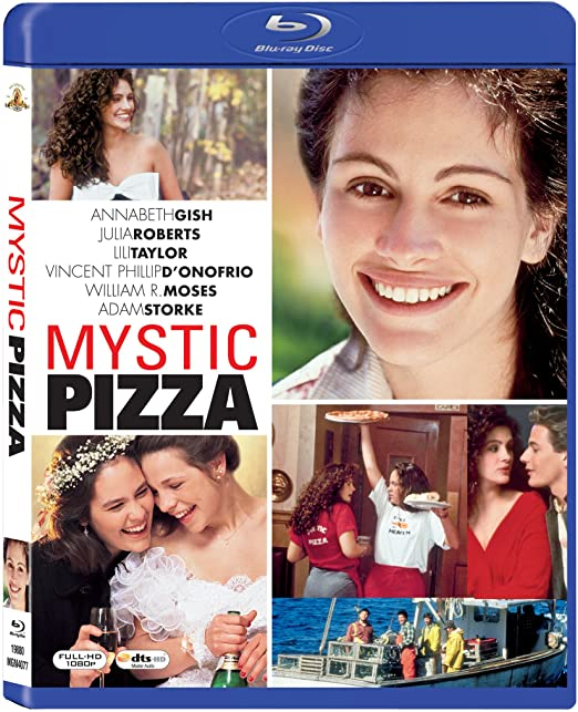 Amazon in: Buy Mystic Pizza DVD, Blu-ray Online at Best