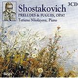 Shostakovich:Preludes & Fugues