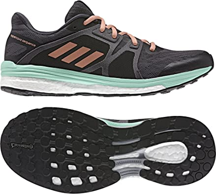 adidas Supernova Sequence 9 W, Zapatillas Mujer: Amazon.es ...