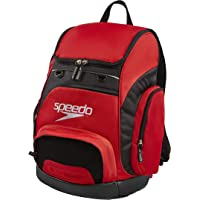 Speedo Teamster Rucksack 35L Red