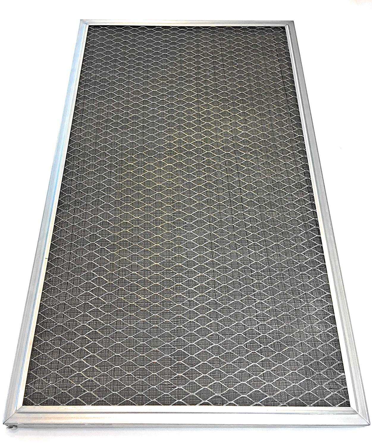 Electrostatic Air Filter (14x20x1) by Venti Tech – Permanent Washable HVAC System Filter – Captures Allergens for Healthier Home Environment – Increases Airflow, Reduces HVAC Stress
