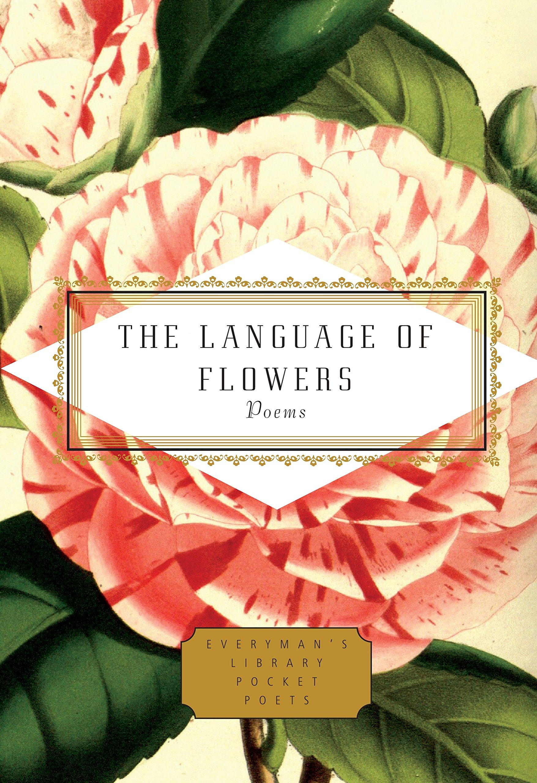 The language of flowers poems everymans library pocket poets the language of flowers poems everymans library pocket poets series jane holloway 9781101907955 amazon books izmirmasajfo