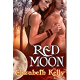 Red Moon: (Book One, Red Moon Series) (Red Moon Second Generation Series 1)