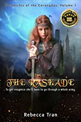 The Rashade' (Chronicles of the Coranydas Book 1) Kindle Edition