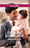 Mills & Boon : The Baby Inheritance (Billionaires and Babies)