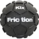 The KixFriction - #1 Selling Patented Soccer Training Ball - Awesome Street Soccer Ball - Marvel of Design & Craftsmanship