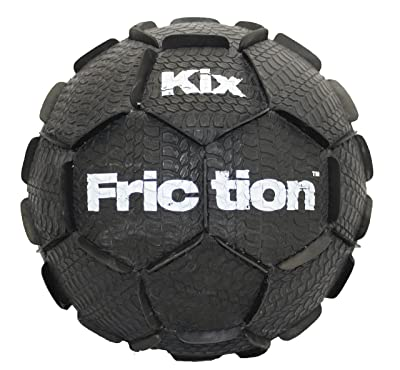 The KixFriction - #1 Selling Patented Soccer Training Ball - Awesome Street Soccer Ball