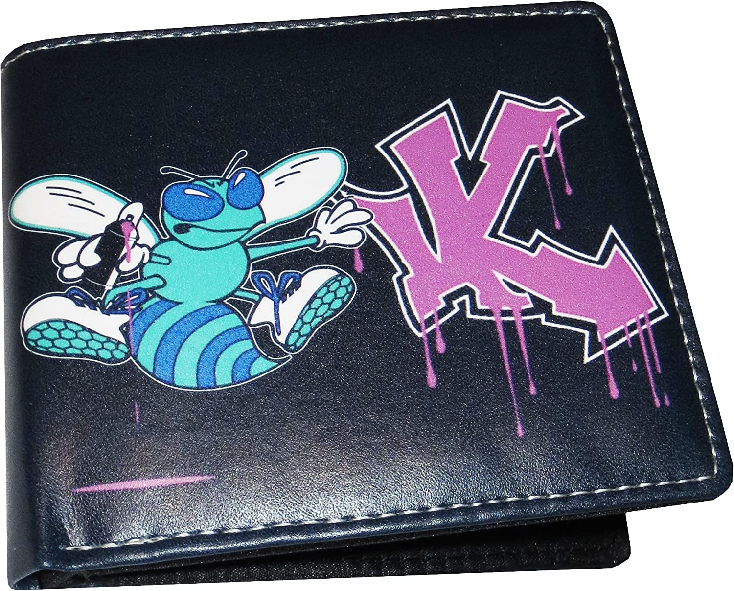 Underground Kulture Model Mens//Womens Wallet Hip Hop